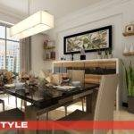 Design Ideas Hdb Condo Dining Area