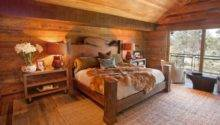Design Rustic Bedroom Draws