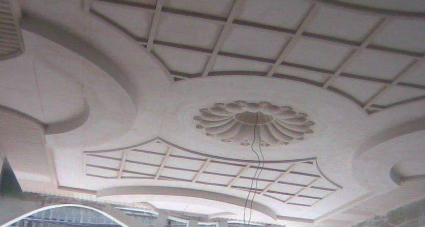 Designs Bedroom Roof Awesome Simple Pop Design