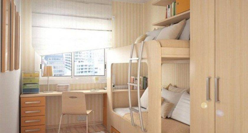 Designs Small Bedrooms