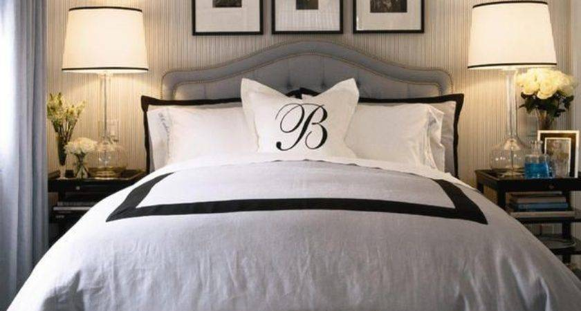 Different White Gray Bedroom Ideas