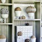 Dining Hutch Decorating Ideas