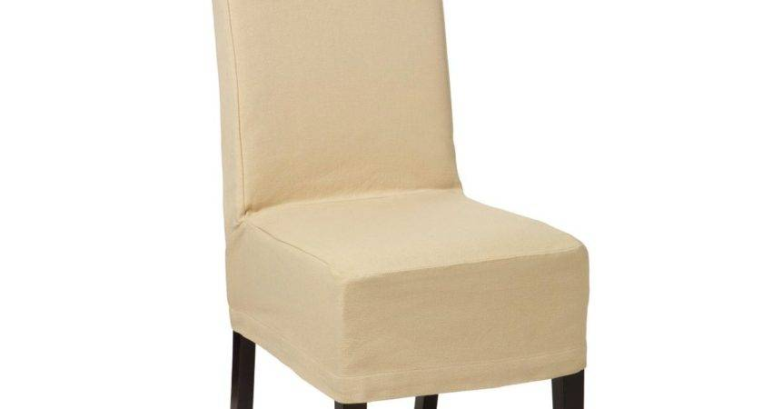 Dining Room Chair Slipcovers Budget Decoration