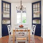 Dining Room China Cabinet Hutch Decor Ideas