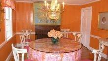 Dining Room Color Decorating Ideas