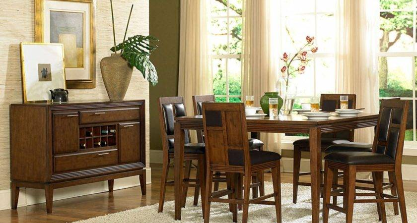Dining Room Country Style Kitchen Igfusa