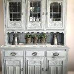 Dining Room Hutch Decor Anniebjewelled