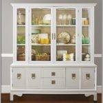 Dining Room Hutch Decor Styling