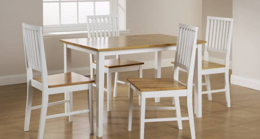 Dining Room Inspiring White Oak Table Chairs