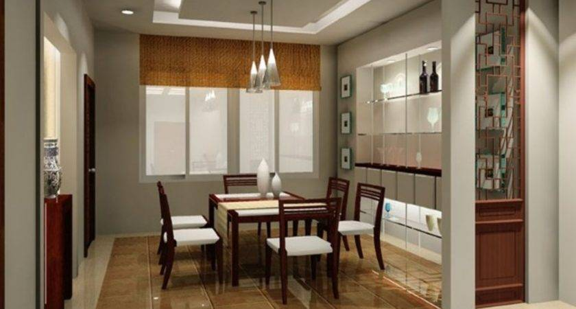 Dining Room Modern Luxury Small Igfusa