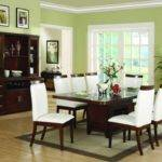Dining Room Paint Color Green Ideas Home