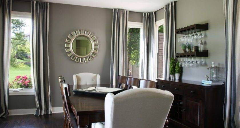 Dining Room Paint Colors Provisionsdining Best