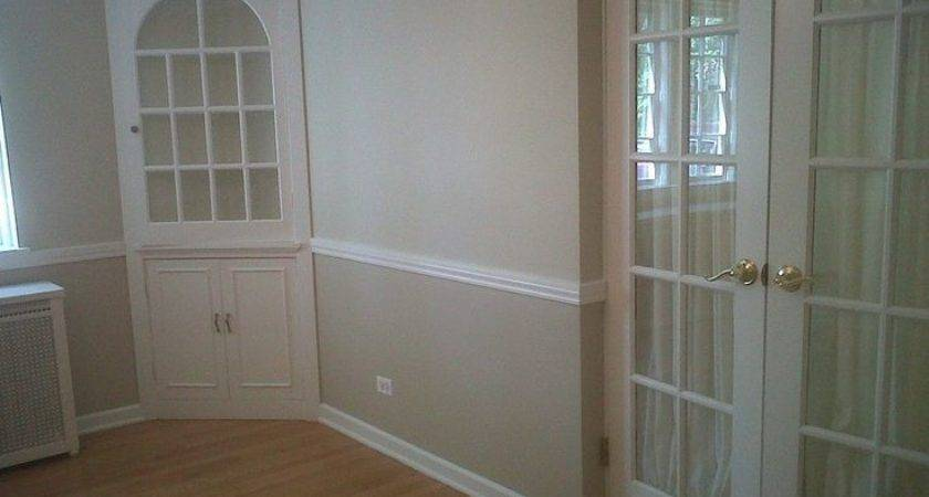 Dining Room Painting Ideas Chair Rail Google Search