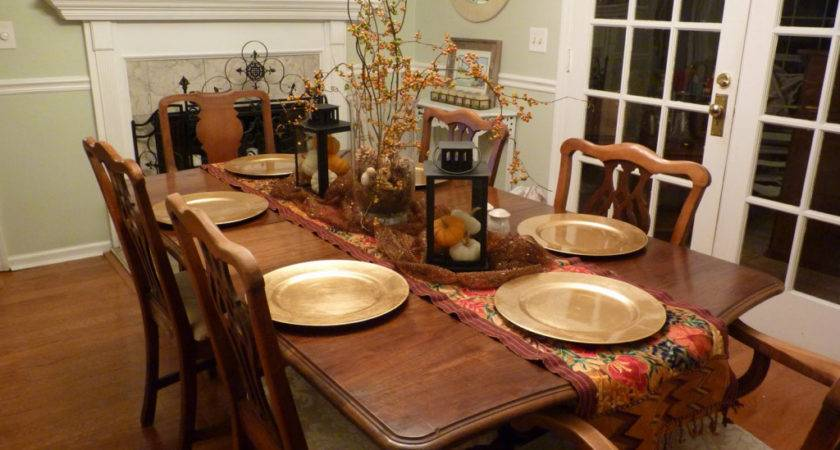 Dining Room Table Decorations Ideas House Decor Inspiration