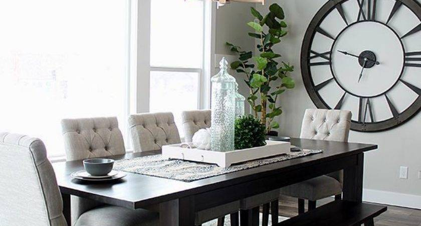 Dining Room Wall Decor Ideas Home