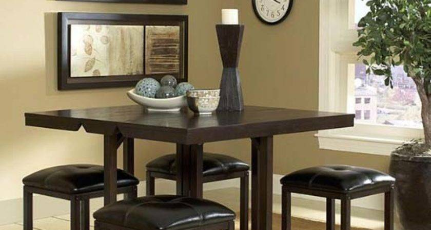 Dining Rooms Small Spaces Interior Decorating