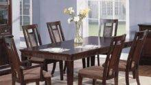 Dining Table Formal Set