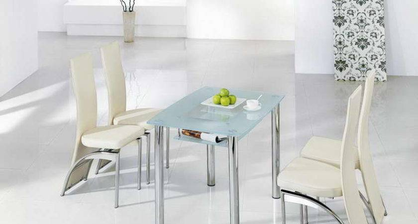 Dining Table Tables Small Spaces
