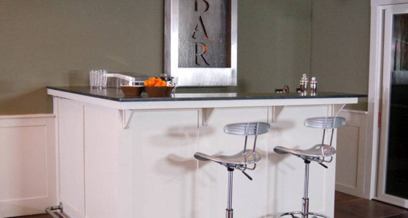 Diy Bar Pinterest Home Bars Basement