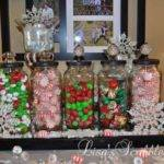 Diy Christmas Candy Jars Hometalk