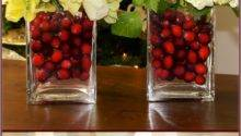 Diy Christmas Centerpiece Ideas Handy