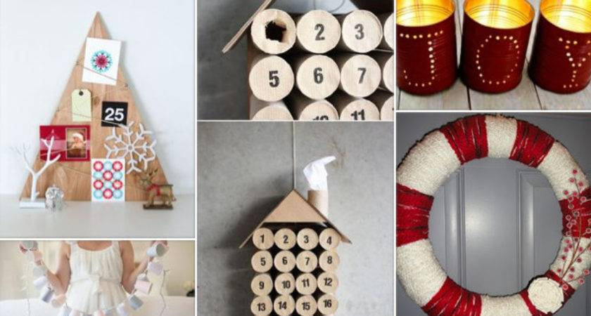 Diy Christmas Craft Gift Ideas Inspired Home Candy