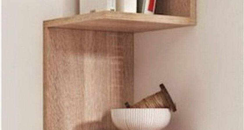 Diy Corner Shelf Decorating Ideas Beautify Your Corners