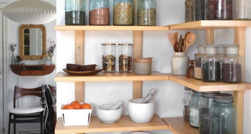 Diy Corner Shelves Beautify Your Awkward