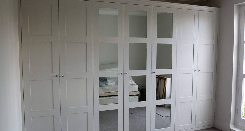 Diy Fitted Bedrooms