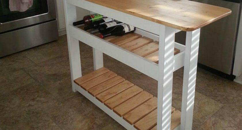 Diy Kitchen Island Ideas Tips