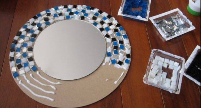 Diy Mosaic Projects Which Can Change Your Home