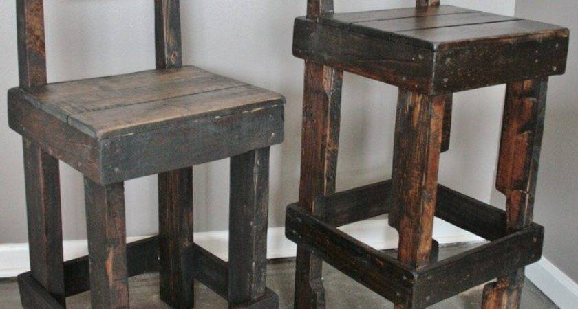 Diy Recycled Pallet Bar Table Ideas