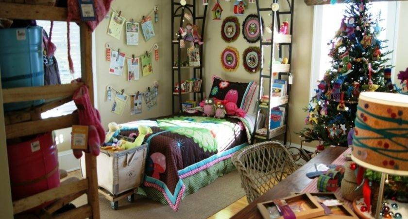 Diy Teen Girl Room Decor Ideas Beds Hippie
