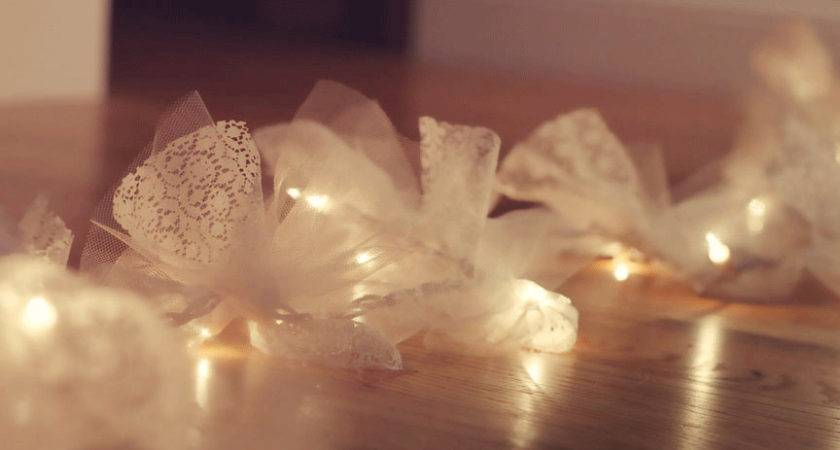 Diy Wedding Decorations Tulle Myideasbedroom