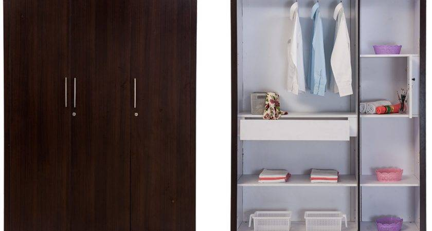 Door Wardrobe Designs Bedroom Indian