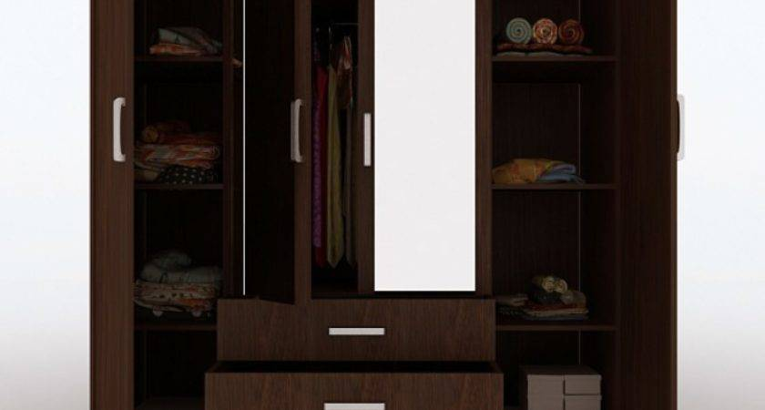 Door Wardrobe Designs Bedroom