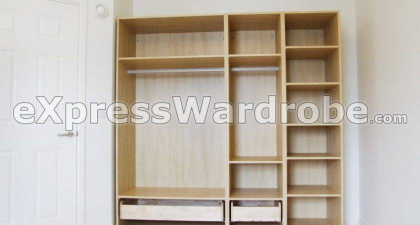 Door Wardrobe Designs Interior