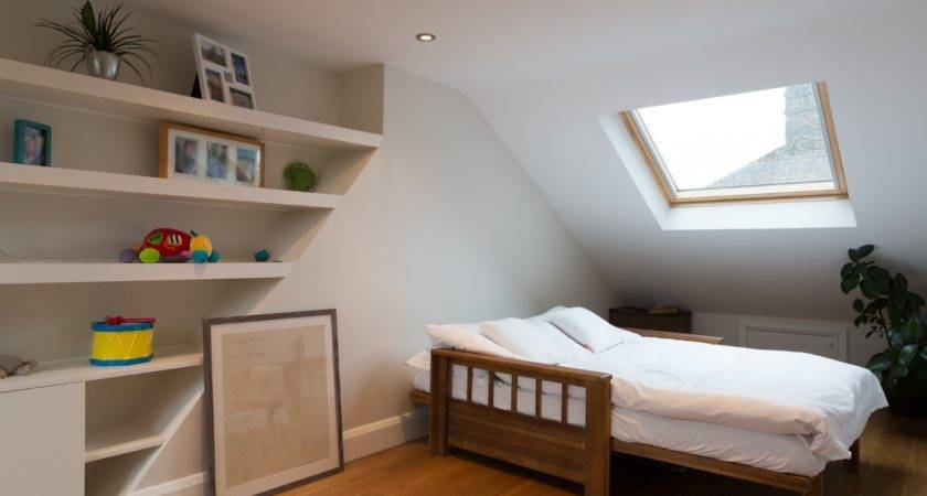 Dormer Loft Conversion Ideas Information