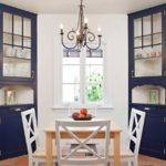 Double Corner Dining Room Cabinet Home Design
