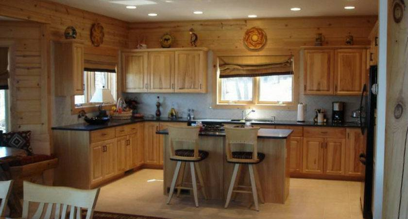 Double Sided Kitchen Cabinets Building