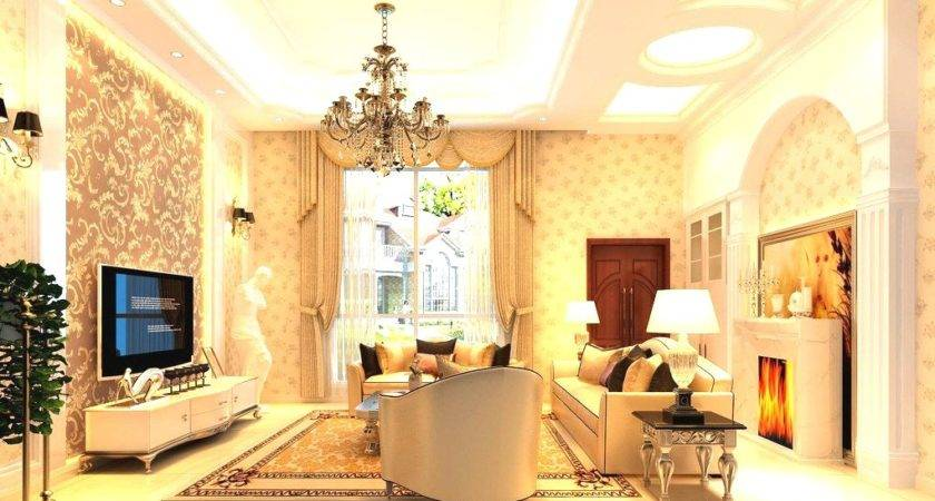 Drawing Room Ceiling Designs Maybehip