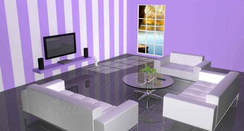 Drawing Room Interior Design Creative Prabal