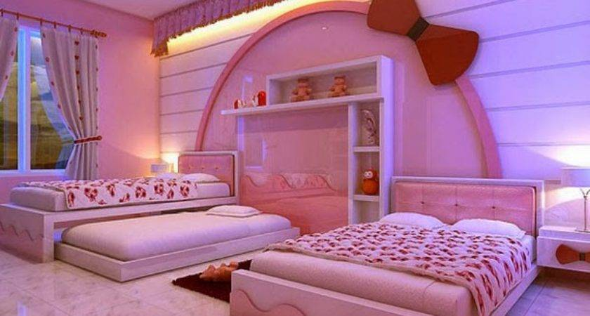 Dream Bedroom Decor Ideas Young Girls Calgary