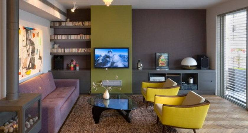Easy Tips Choose Best Living Room Colors Home
