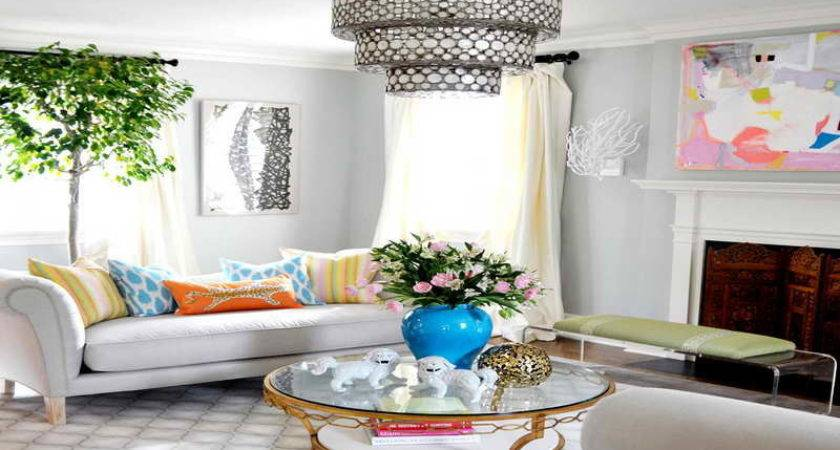 Eclectic Home Decorating Ideas Beautiful Design