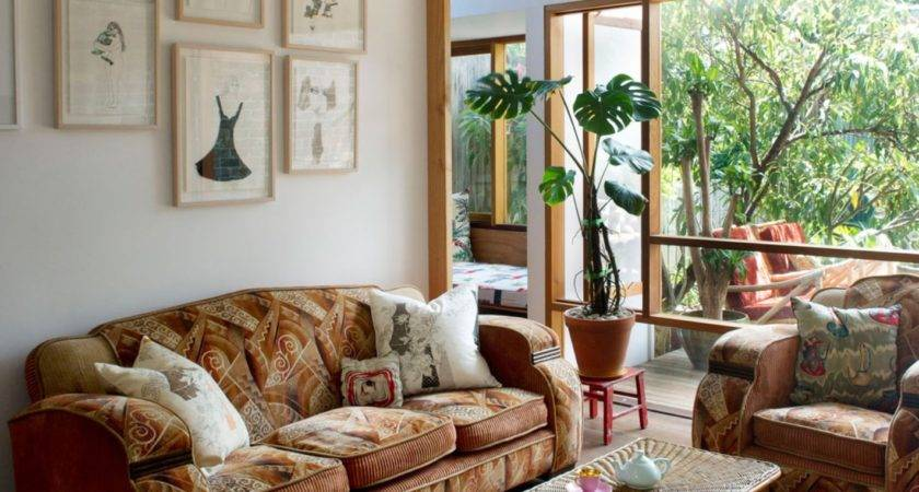 Eclectic Living Room Furniture Ideas Unique Pattern