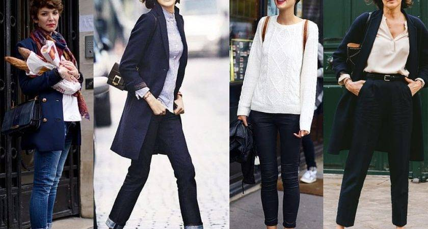 Effortless Chic Get French Style Champagne Cartel