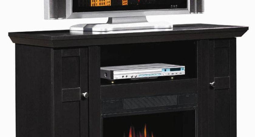 Electric Fireplace Stand Costco Home Garden