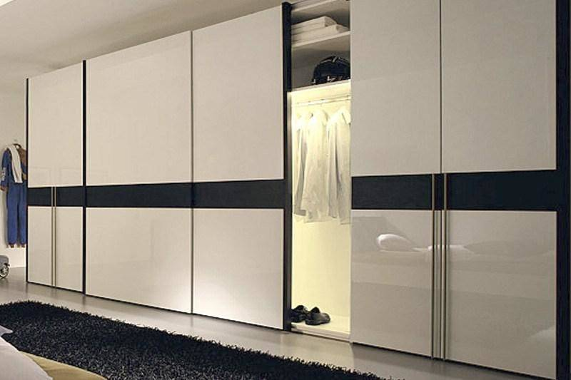 High Ceiling Closet Storage Ideas Dream