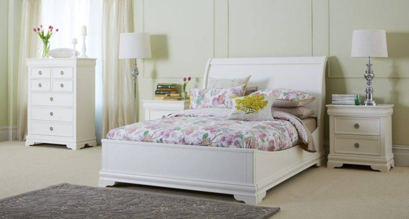 Ellegant Girls White Bedroom Furniture Set Greenvirals Style